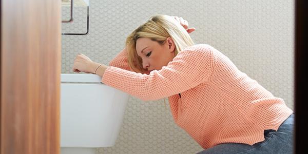 Bad belly: food poisoning or tummy bug? - Health & Wellbeing