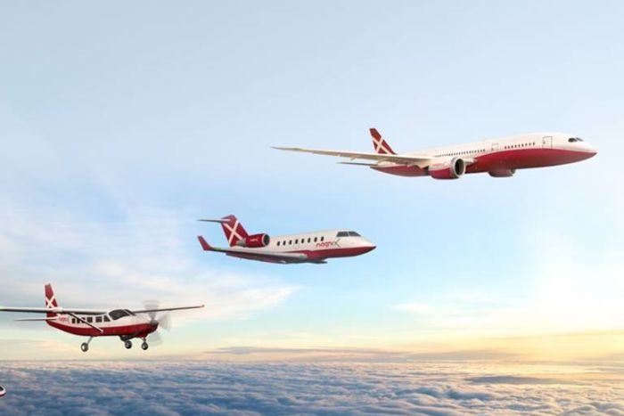 Gold Coast tech company magniX believes commercial electric planes will take off
