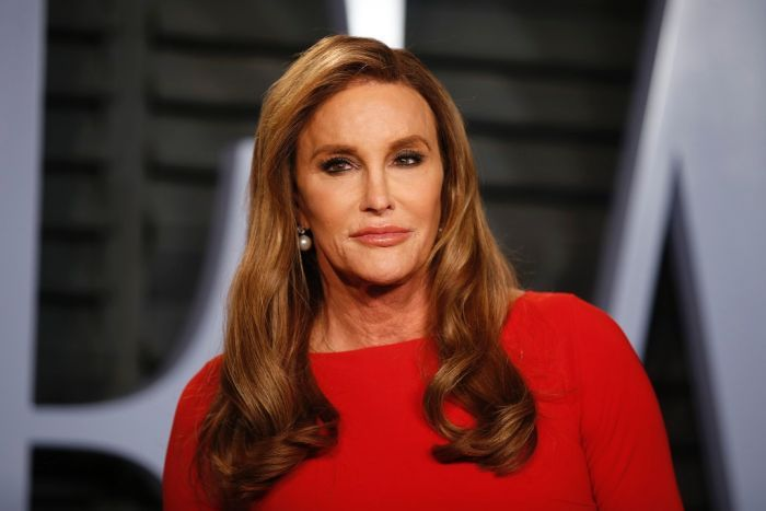 Caitlyn Jenner said she was wrong about the Trump administration.