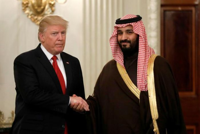 Image result for donald trump shaking hands with dictators