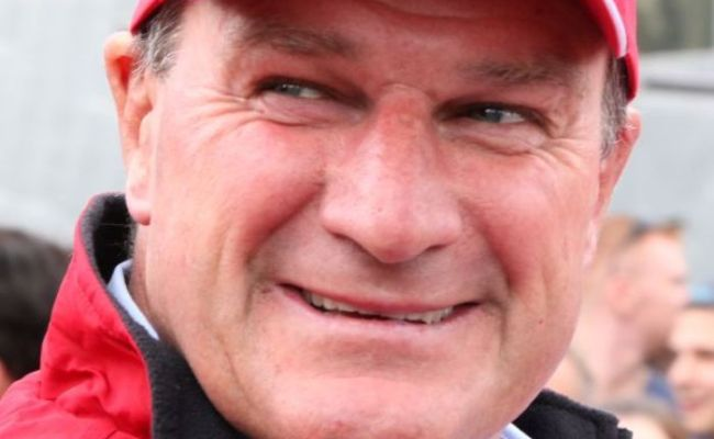 Horse Trainer Darren Weir Charged By Racing Victoria Over