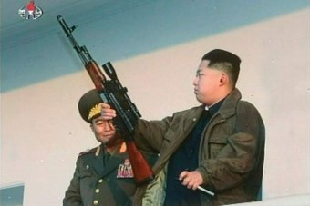 Hundreds of public execution sites identified in North Korea ...