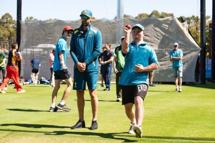11744890-3x2-700x467 'No boundaries' for cricketers living with disabilities, Nathan Lyon says