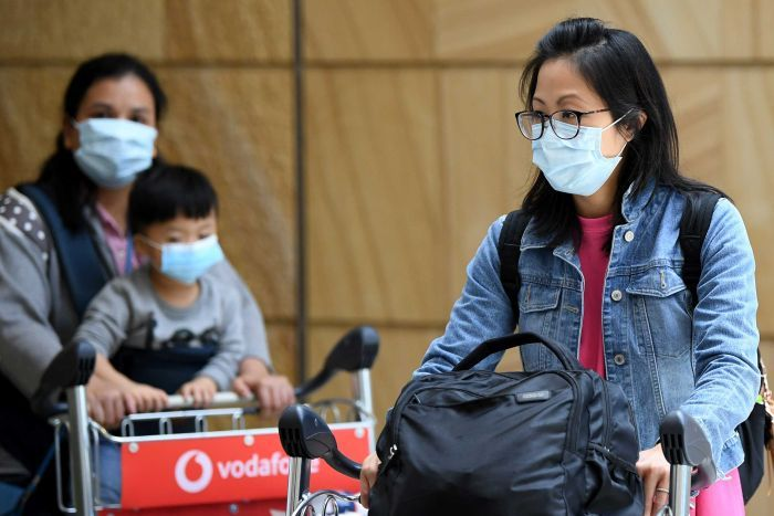 Coronavirus threat prompts Federal Government to extend mainland ...