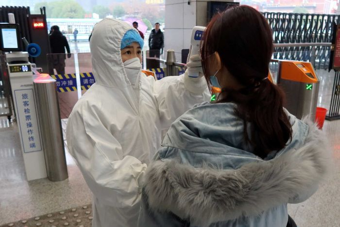 Australians in coronavirus epicentre of Wuhan could get evacuated ...