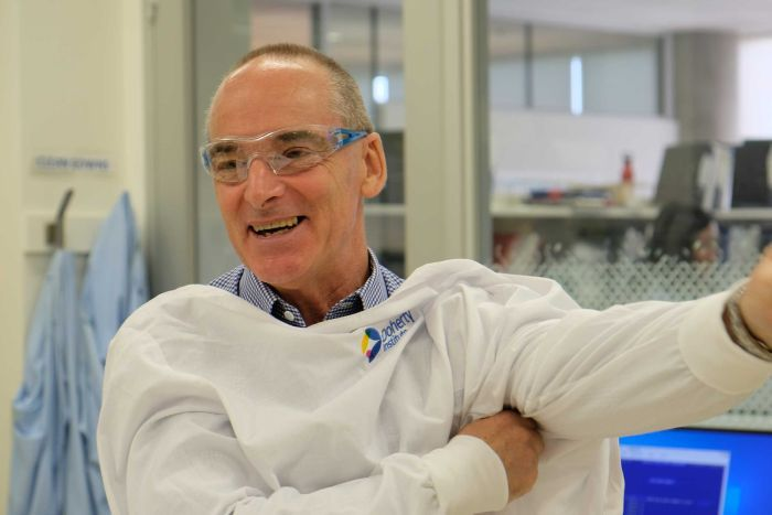 Australian lab first outside of China to copy coronavirus, helping ...