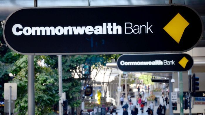 Gambling addict says CommBank offered him credit limit increases