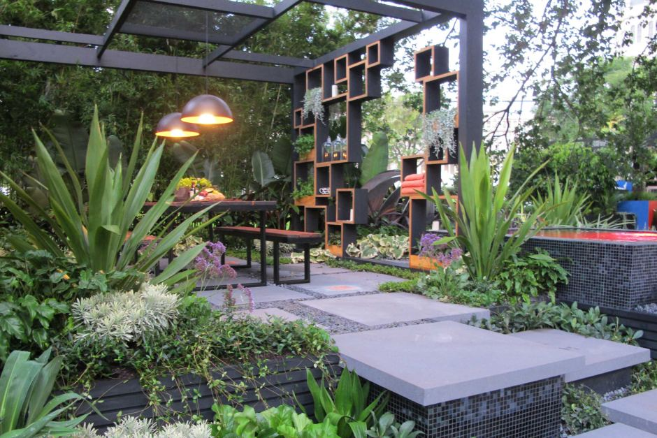 30 Marvellous Backyard Landscaping Ideas Melbourne – Thorplc Com