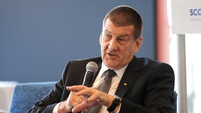 Coles sets Jeff Kennett up as independent arbiter in dealings with suppliers  ABC Rural