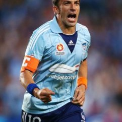 What Is A Chairman Free Wood Chair Plans Alessandro Del Piero To End A-league Playing Stint With Sydney Fc - Abc News (australian ...