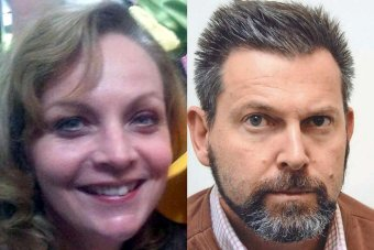 A jury had convicted Gerard Baden-Clay of Allison Baden-Clay's murder.