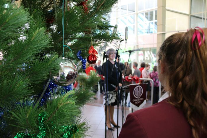 ABC Giving Tree Christmas Charity Collection Underway