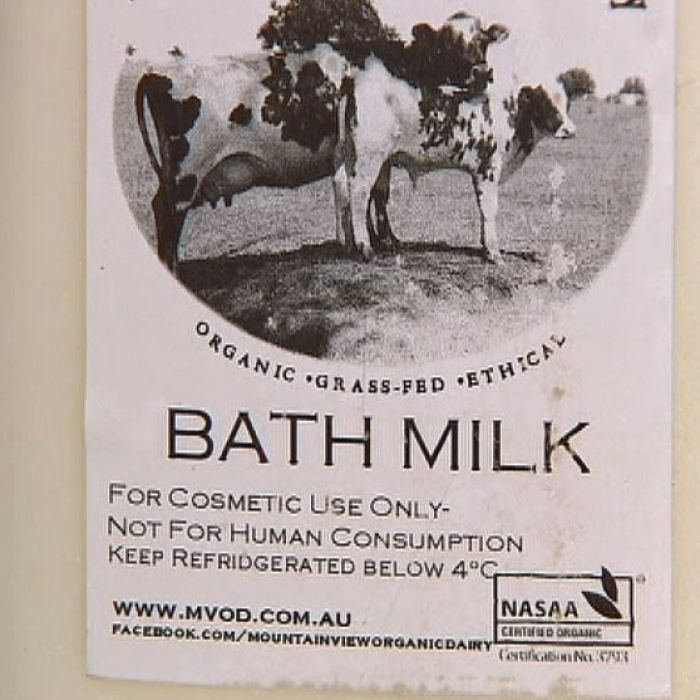 Raw milk company Mountain View Farm defends product after ...