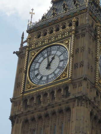 The world is set to experience a leap second