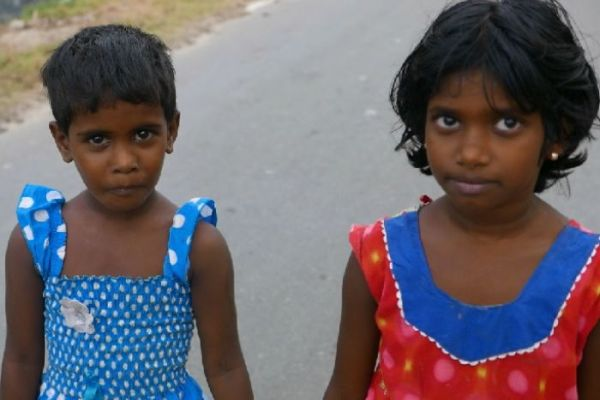 Six years after the end of Sri Lanka39s civil war Tamils
