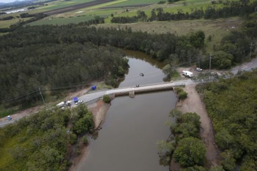 Kerkin Road North, Pimpama