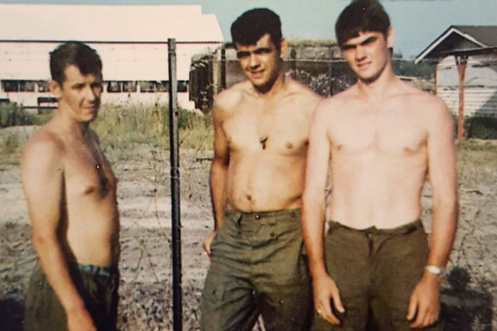 Destroy And Search Missions Vietnam