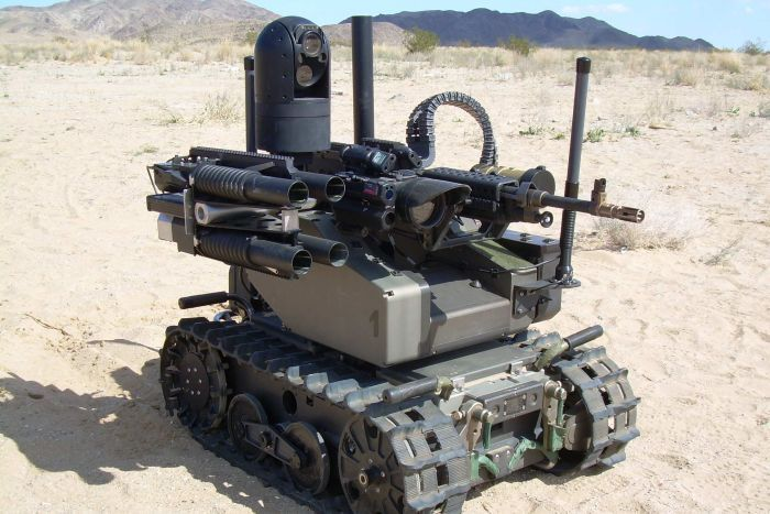 Image result for killer robots