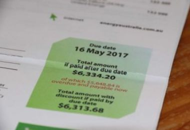 Biggest discount does not equal cheapest power bill, watchdog warns