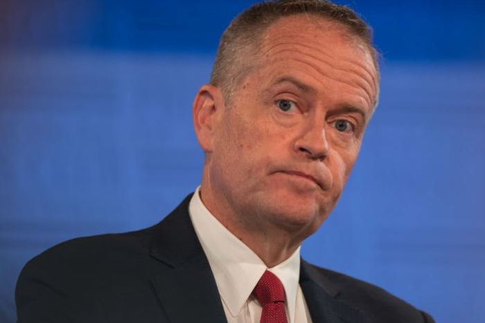 Bill Shorten's Tuesday National Press Club address