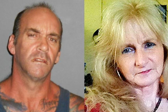 Travis Kirchner pleaded guilty to the murder of Murray Bridge woman Sally Rothe in Septembe