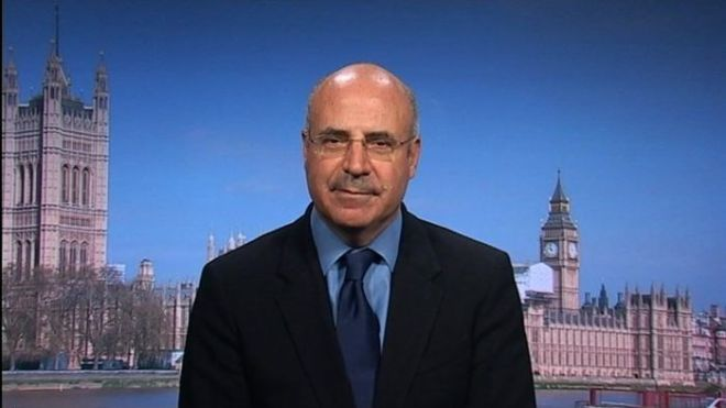 Mr Browder explained earlier this year why he is a 'serious high value target' for Mr Putin.