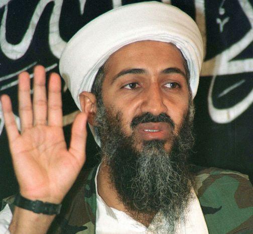 Osama Bin Laden Morto