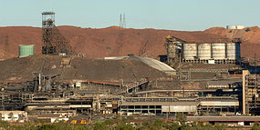 Xstrata and the State Government are facing legal action.