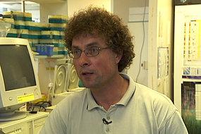 Dr Joseph Gecz, Adelaide University