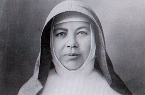Mary MacKillop was banished from the Catholic Church for five months.