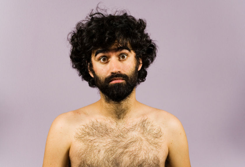 Image result for man thin face black hair heavy eyebrows unshaven