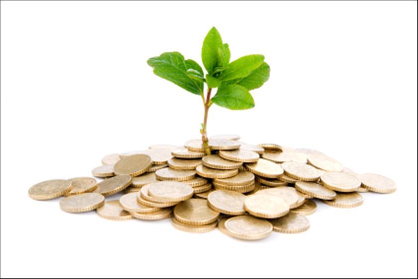 Saving vs Investing Money Growth