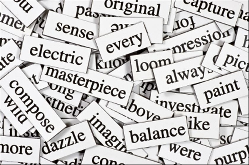 New words, same old insults – Blog
