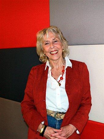Who are you Sandra Harris  ABC Perth  Australian