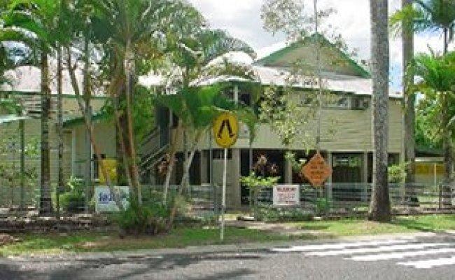 The School With No Kids Abc Far North Qld Australian