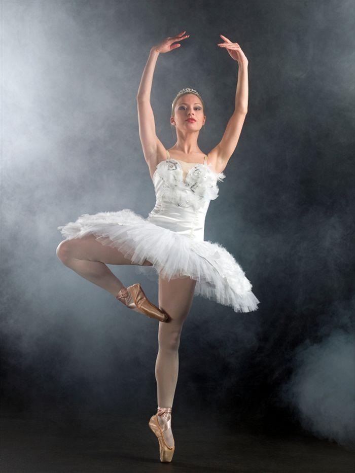 ballerina brain holds secret