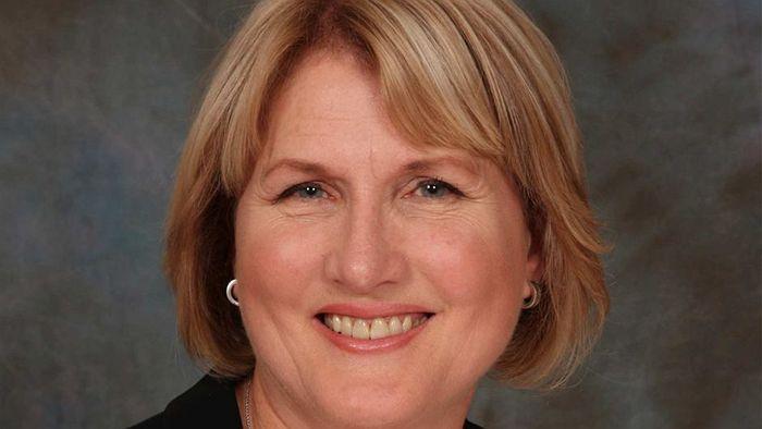 Latrobe City Council councillor, Christine Sindt