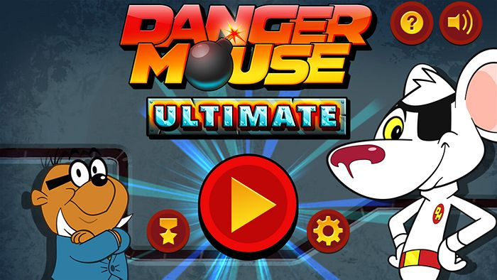 danger mouse ultimate abc