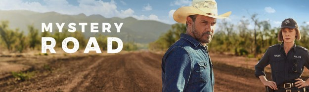Image result for mystery road