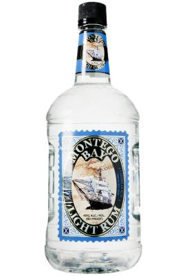 Montego Bay Light Rum