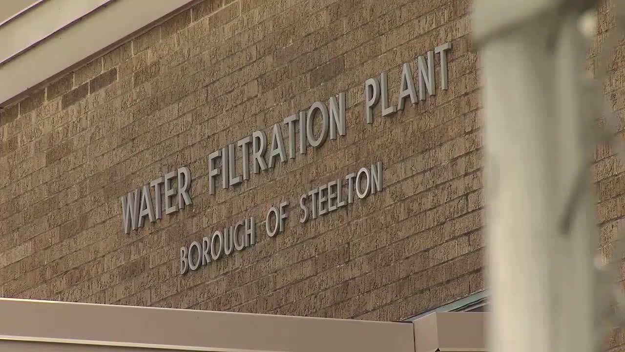 Steelton Water Treatment Plant_136457