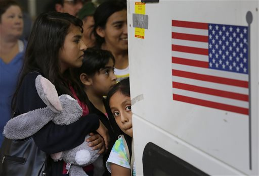 Immigration Family Detention_390987