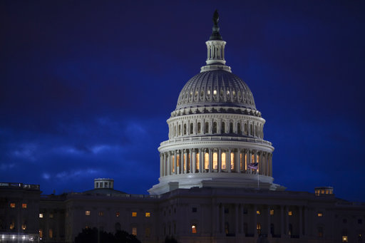 Congress Tax Overhaul_507499