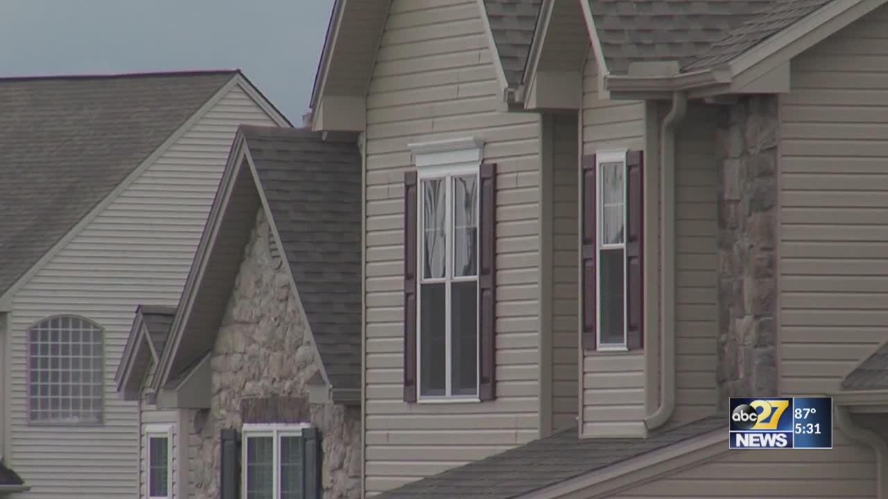 Multiple bills seek to eliminate school property taxes