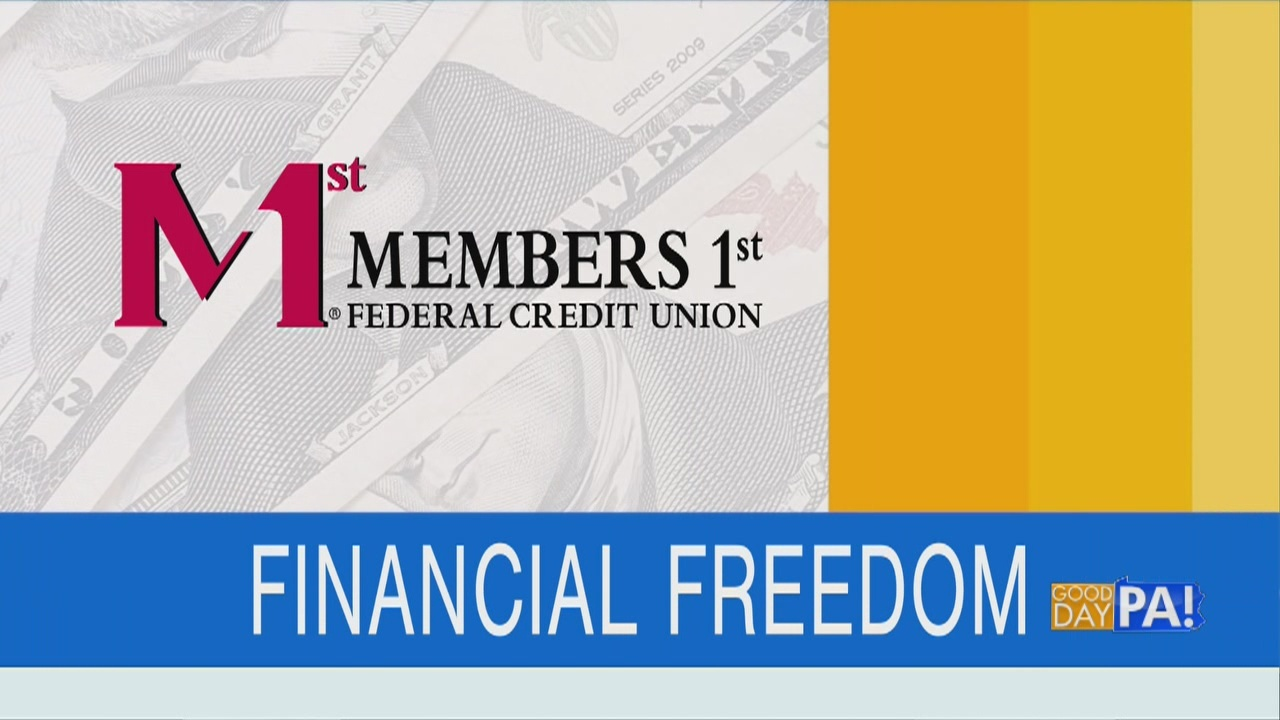 Members 1st: How to talk to kids about finances