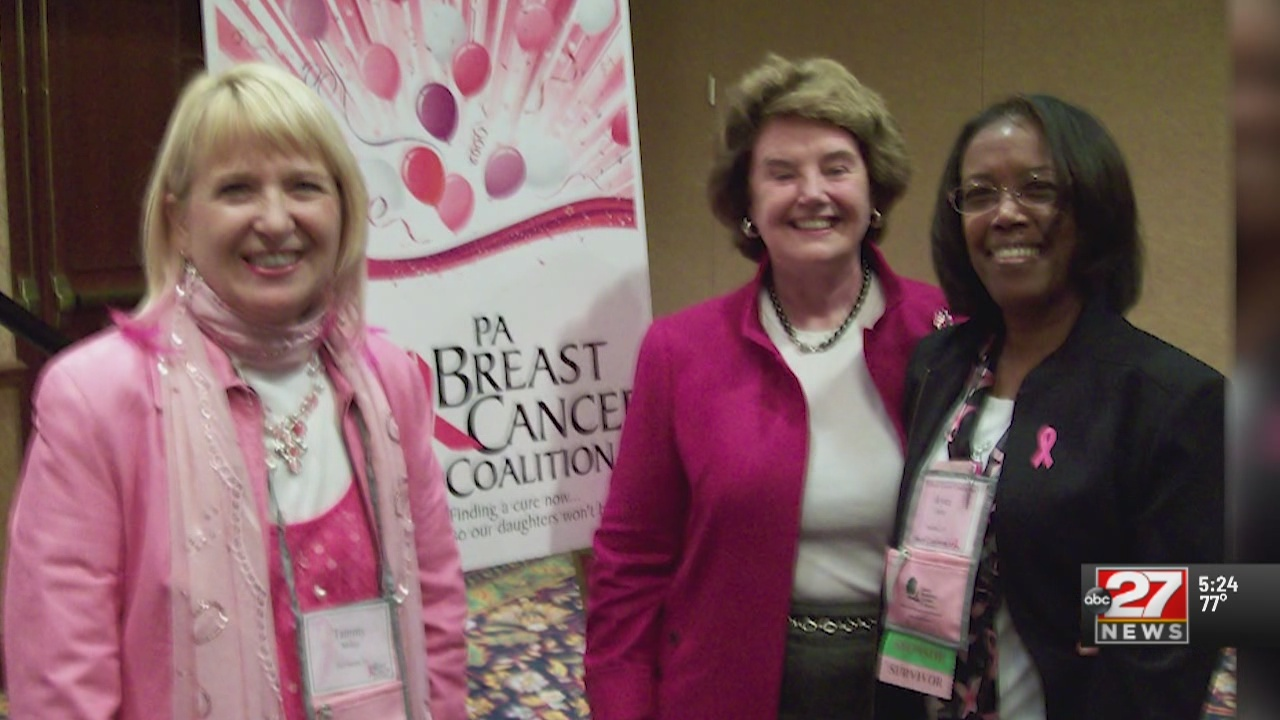 Resources for women fighting breast cancer