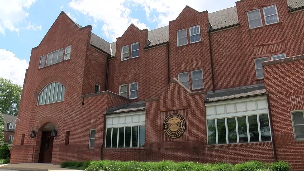 Pennsylvania ranked last in higher education report