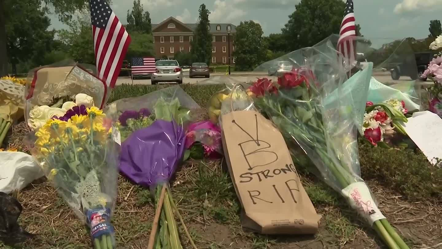 Gun control groups fight for federal law changes