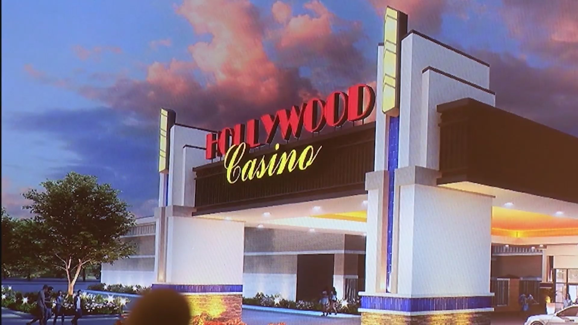 York mini-casino one step closer to reality