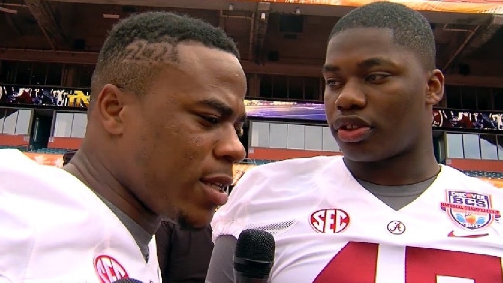 Christion Jones Steals The Show At Bcs Media Day Wbma